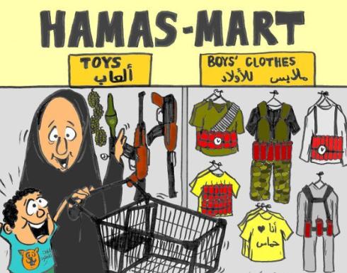 Hamas-Mart