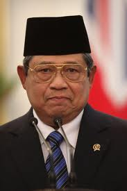 Indones president