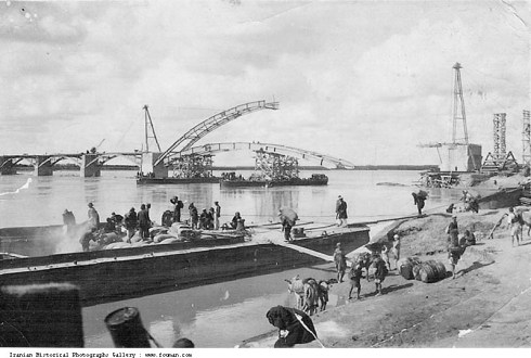 Ahvaz_White_Bridge_Karoon_River_Khuzestan_Construction