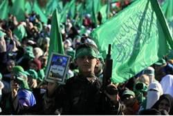 Hamas barnsoldater