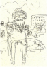 Muhammed som rondellhund