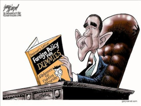obama-foreign-policy-for-dummies
