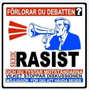 skrik_rasist