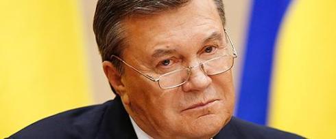 Viktor Janukovitj