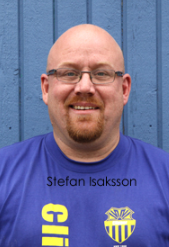"Stefan ""Myggan"" Isaksson"