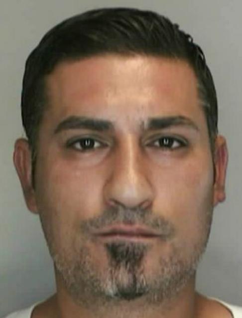 Baseel Abdul-Amir Saad tålde inte att bli utvisad