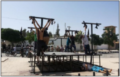 http://shariaunveiled.wordpress.com/2014/07/01/isis-crucifies-8-christians-in-syria-for-apostasy-from-islam/