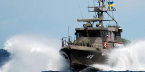 HMS Dristig