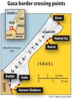 Erez_Gaza