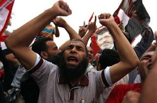 islamistiska muslimer