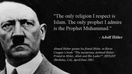 hitler -muhammad-and-islam