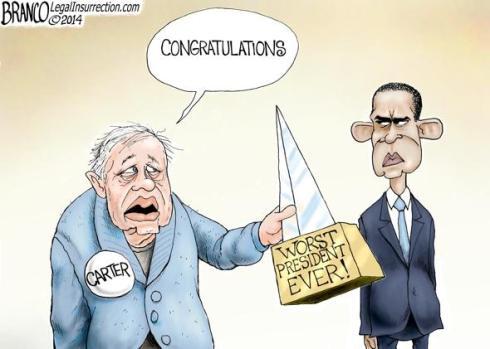 Obama vorst