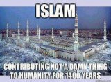 islam-contributing-not-a-damn-thing-to-humanity-for-1400-years
