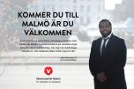 Malmö får 16,5 miljoner om dagen. 6 miljarder om året av Sveriges övriga skattebetalare för att inte gå i konkurs trots att staden är full med mångkulturell kompetens.