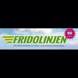 Fridolinjen