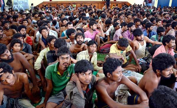 Invandrare bakom befolkningsboom 3