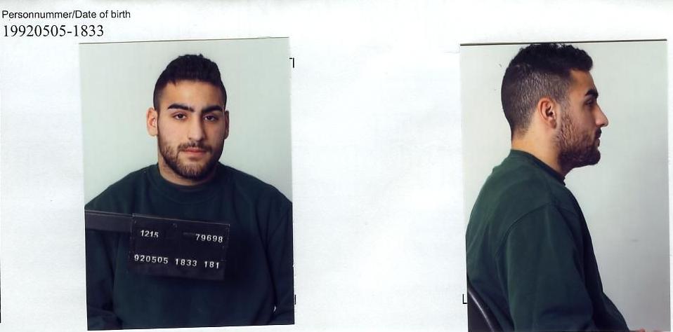 Fängelse intagna online dating