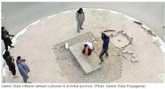 Islamska staten halshuggning