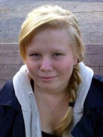 Det 17-åriga offret