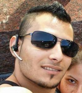 Omar Adel Ali Abdalsalam