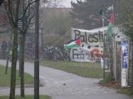 Palestina/Malmö
