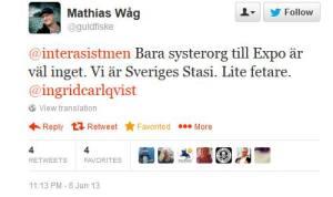 svenska stasi