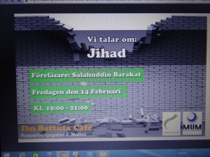 radikalisering