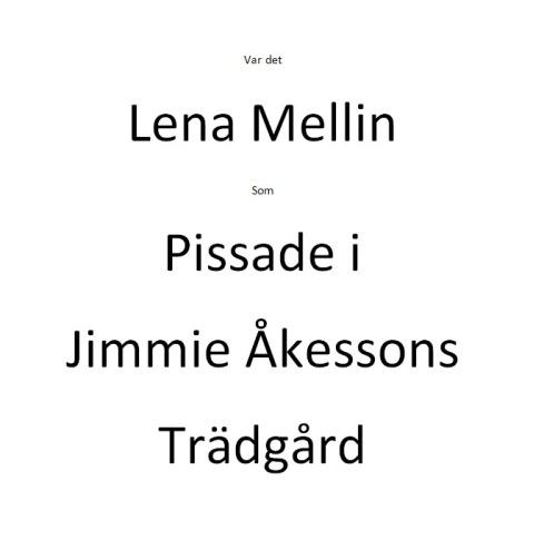 Lena Pissar