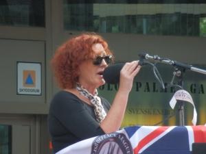 Debbie robinson Australien