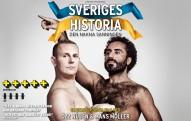 Özz Nujen Sveriges Historia