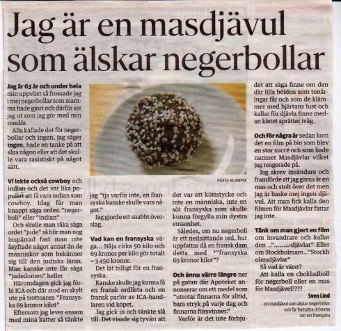 negerboll