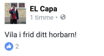 Horbarn