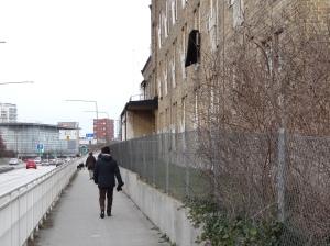 Backavägen 18 Malmö