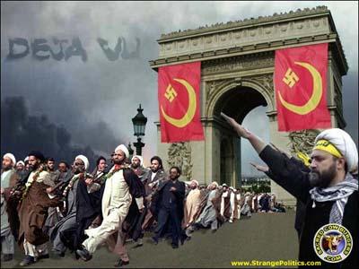 islamonazis
