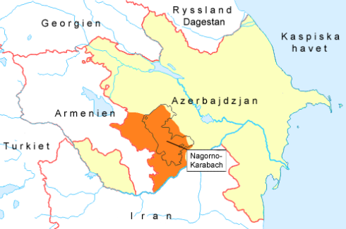 Nagorno