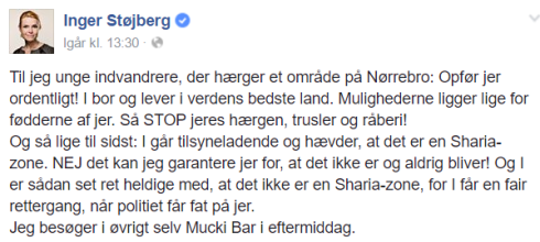 inger_stöjberg