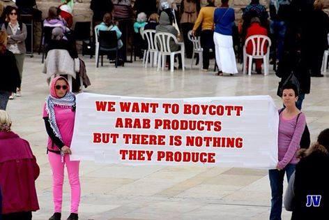 arab produkt