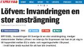 Löfven_invandringen