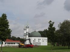 Islamic center Malmö