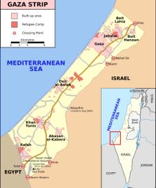 Gaza_Egypten_