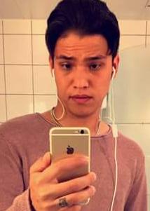 18-årige Mohammad