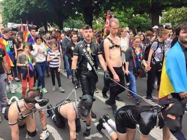 Lesbisk ocensurerade kön