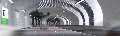 Rasistisk tunnel