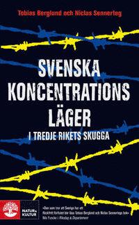 svenska koncentrationsläger