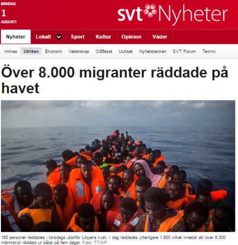 SVT_migranter