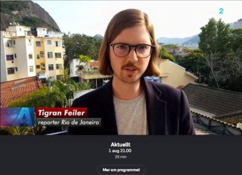 tigran feiler