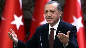 Risk for inbordeskrig om erdogan inte enar folket