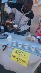 Kopparbergs marknad