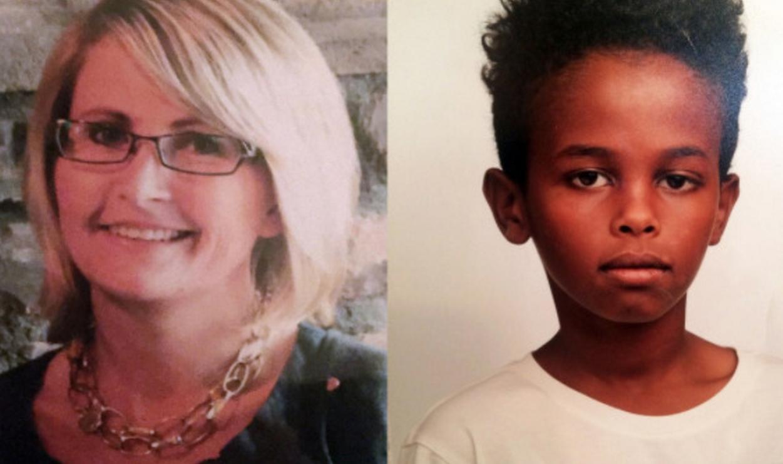 17 arig flicka misstankt for knivmord