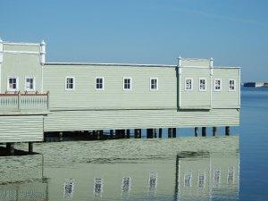 Kallbadhuset Ribersborg